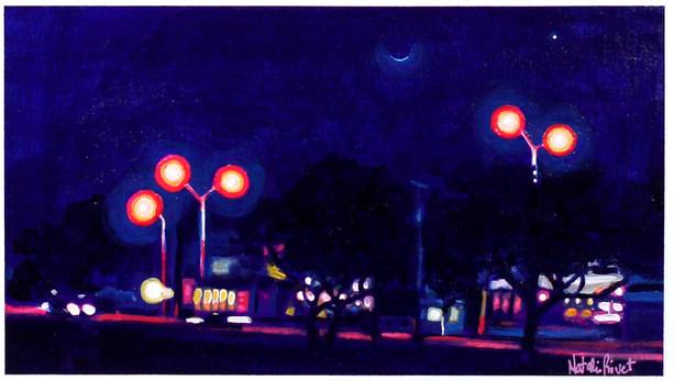 Kindling Twilight No.71, 1057 Cyrville Rd near St.Laurent Blvd