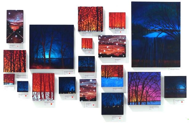 Kindling Twilight Gallery showcase