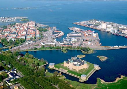 Circle Ks oljeterminal i Kalmar hamn söker sommarjobbare