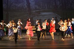 Dance photosI