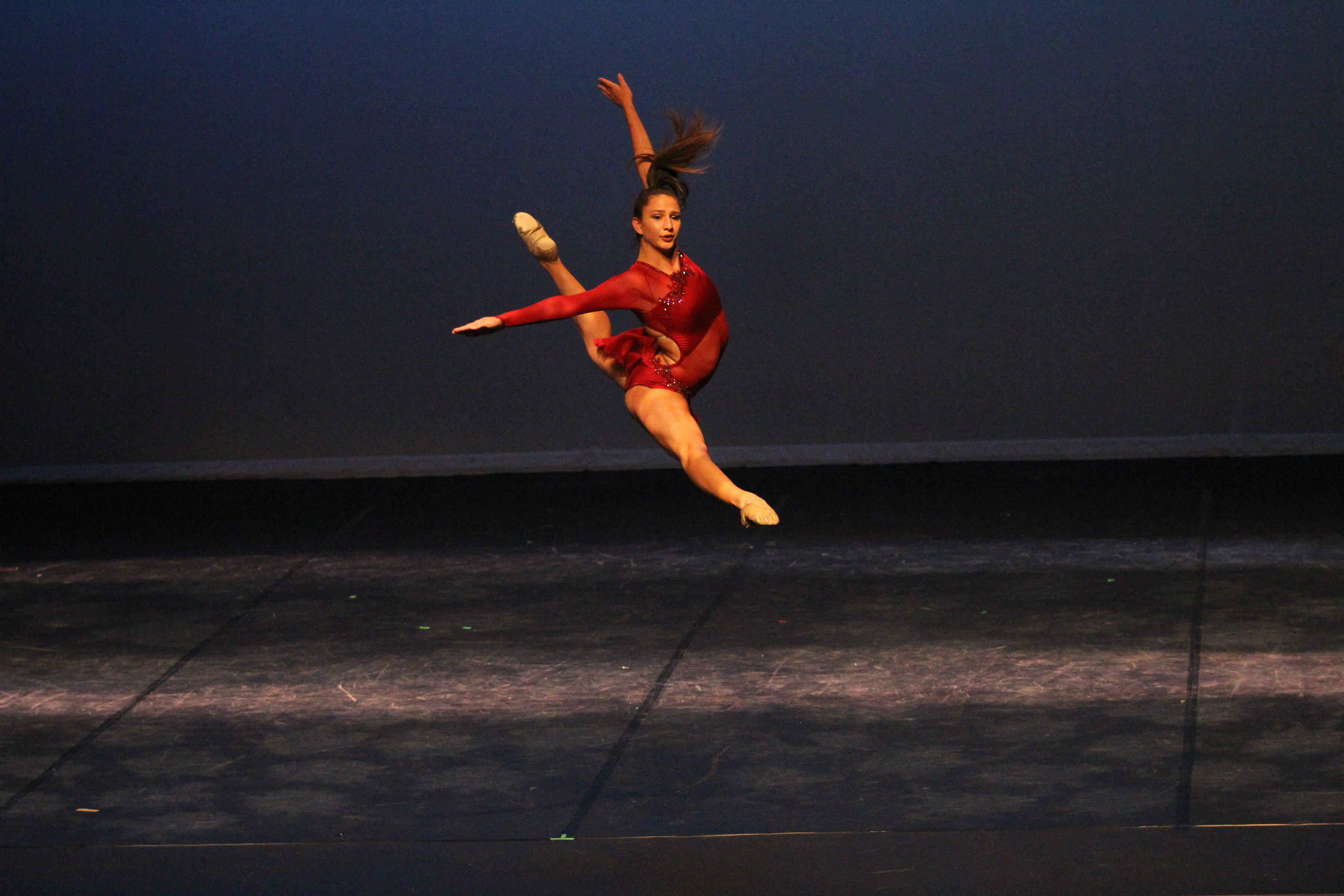 Dance PhotoVIII