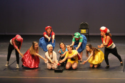Dance PhotoVI