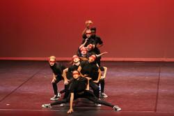 Dance PhotoVII