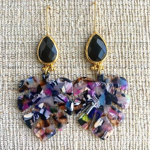 Tropical Paradise Earrings