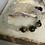 Thumbnail: Cats Eye & Sea Glass Bracelet