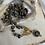 Thumbnail: Mystic Labradorite & Vermeil Coin Necklace
