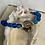 Thumbnail: Royal Sea Glass Bracelet