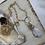 Thumbnail: Jasper & Mantra Pearl Necklace