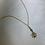 Thumbnail: Guadalupe Turquoise Enameled Necklace
