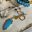 Thumbnail: Turquoise Fiesta Necklace