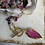 Thumbnail: Pink Fiesta Toggle Necklace