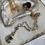 Thumbnail: Jasper & Mystic Moonstone Necklace