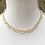 Thumbnail: Tiny Pearls Necklace
