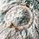 Thumbnail: Rainbow Moonstone Om Bracelet