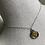 Thumbnail: Vintage Sacred Mother & Child Necklace