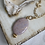 Thumbnail: Pink Jasper Necklace