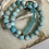 Thumbnail: Turquoise Virgin Mary Stack