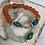 Thumbnail: Orange Sea Glass Stack