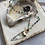 Thumbnail: Multi Gem & Rutile Necklace