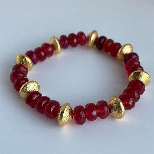 Red Hot Bracelet