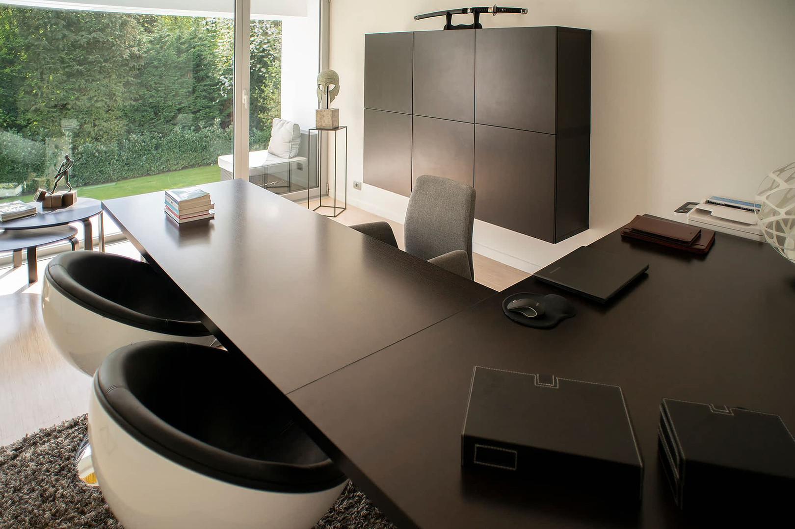 Fusion Executive Office