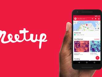 How to use Meetup.com to host an online event?   3 Simple steps.