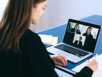 Como começar suas reuniões online   5 Dicas Essenciais