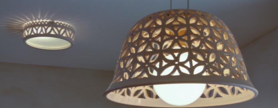 תאורה ייחודית לבית