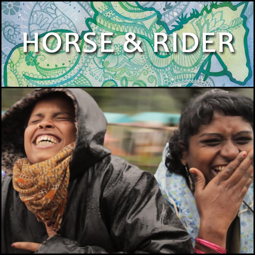 Horse and Rider - film score 2011