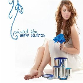 Painted Blue - Shayna Goldstein 2010