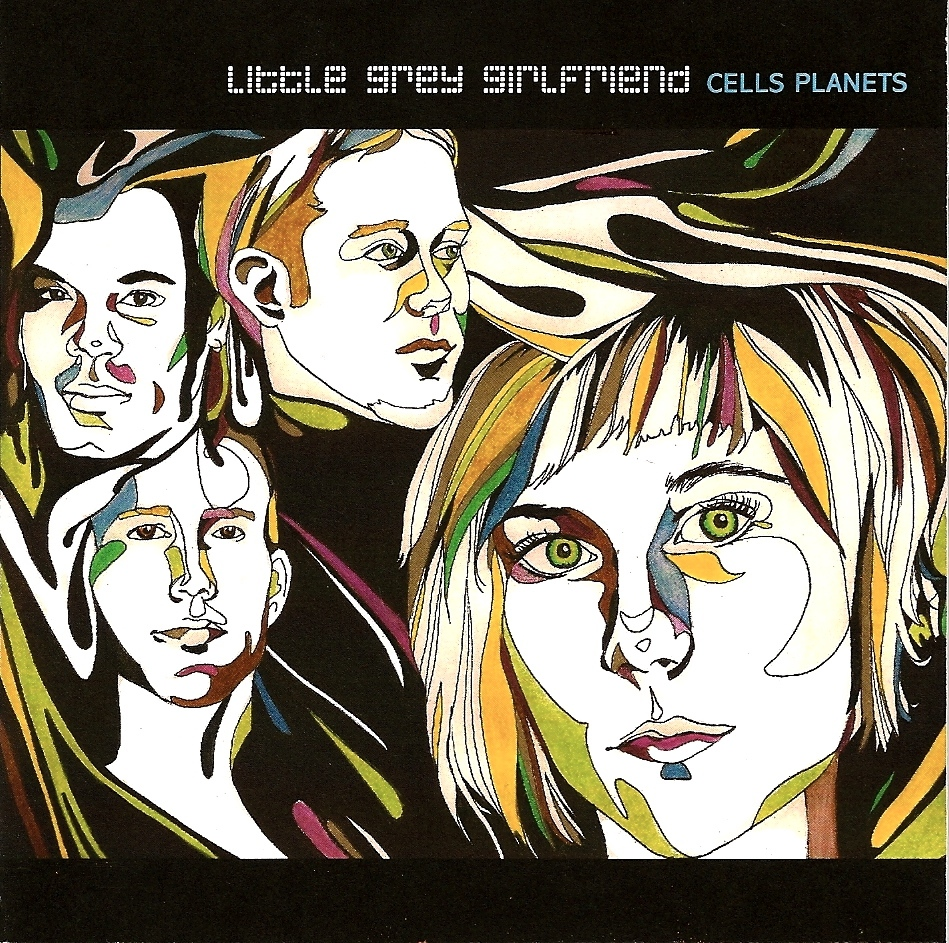 Cells Planets - LittleGreyGirlfriend
