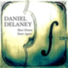 SlowDownStartAgain covert - Daniel Delan