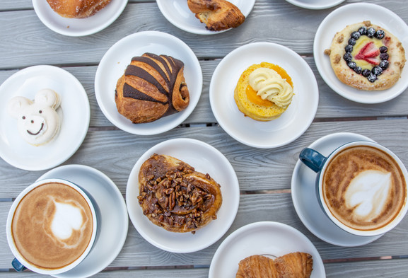 D'Andrews Bakery & Cafe