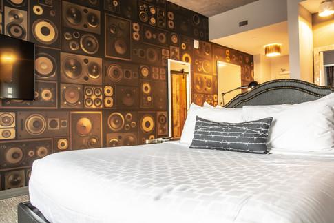 Cambria Hotel Nashville