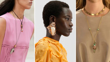 The Best Jewelry from Fashion Week