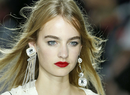NY Fashion Week Accessory Trends