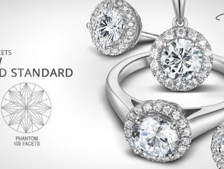 Phantom 105, The New Diamond Standard