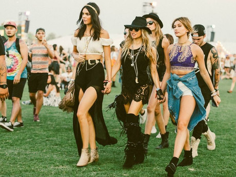 Jewelry News From Coachella