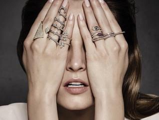 Rings, Rings and more Rings!