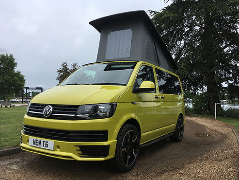 vw-transporter-camper-conversion-van-gla