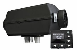 Plannar Blown Air Diesel Heater
