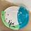Thumbnail: Botanical Ceramic Bowl