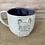 Thumbnail: Frenchie Coffee Mug