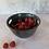 Thumbnail: Blue Ceramic Berry Bowl