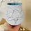Thumbnail: Ceramic Magnolia Vase