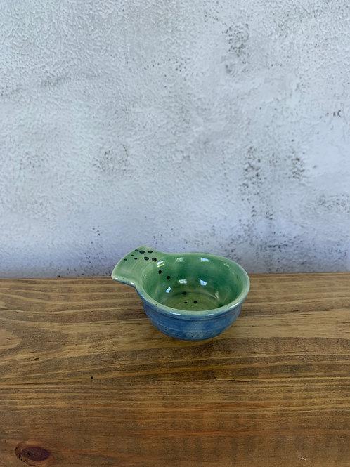 Ceramic Scoop