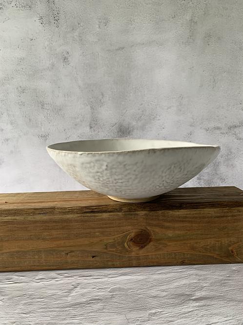 Ceramic Serving Bowl