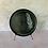 Thumbnail: Black Ceramic Feather Plate