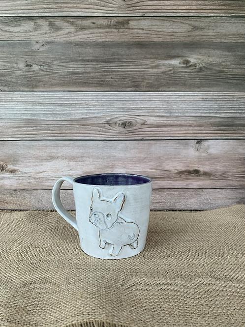 Frenchie Coffee Mug