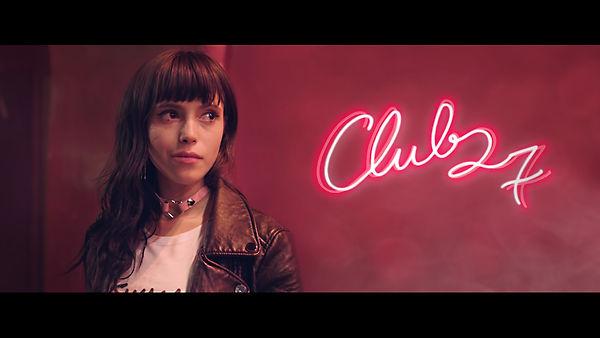 CLUB 27 - Clip